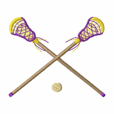 Logotipo de LaCrosse Polo
