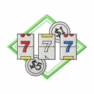 Logotipo de las ranuras