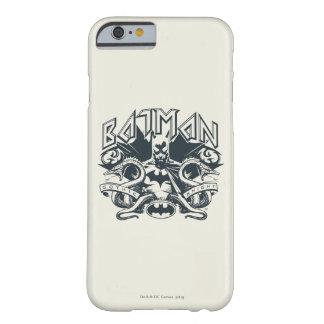 Logotipo de las serpientes de Batman el | Funda Para iPhone 6 Barely There