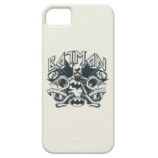 Logotipo de las serpientes de Batman el | iPhone 5 Funda