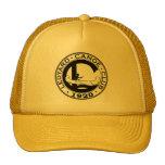 Logotipo de Ledyard Gorra