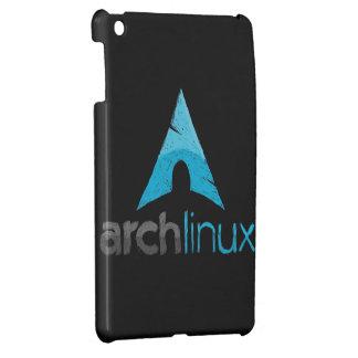 Logotipo de Linux del arco