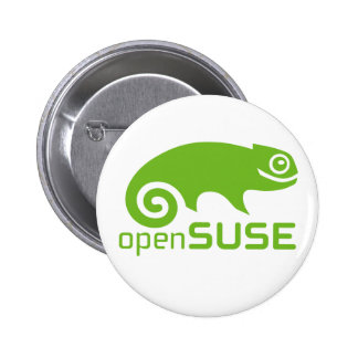 logotipo de Linux del openSuzie Pin