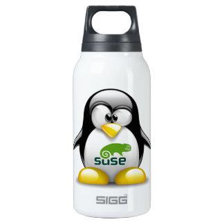 logotipo de Linux del openSuzie