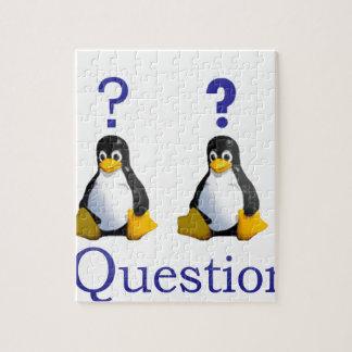logotipo de LinuxQuestions.org Puzzle