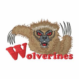 Logotipo de los carcayúes