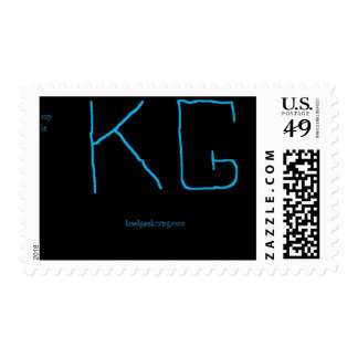 logotipo de los koolgeeks sello