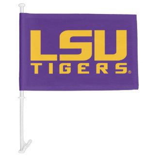 Logotipo de LSU