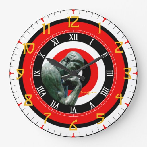 Logotipo de MacGyvers Relojes