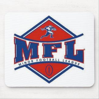 Logotipo de MFL Alfombrilla De Ratón