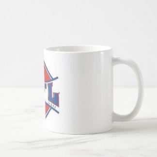 Logotipo de MFL Taza De Café