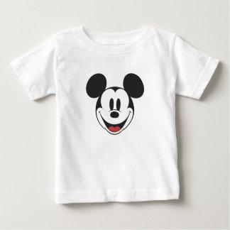 Logotipo de Mickey y de los amigos Remeras