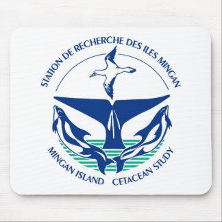 Logotipo de MICS Tapetes De Raton