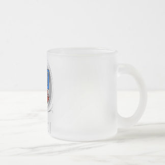 Logotipo de Mises Tazas De Café