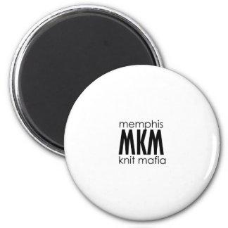 Logotipo de MKM Alt Imanes