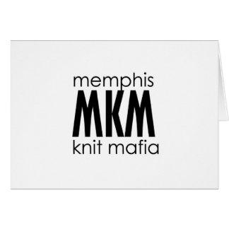 Logotipo de MKM Alt Tarjeta