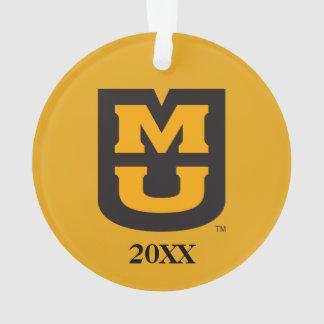 Logotipo de MU