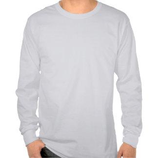 Logotipo de Nerf del vintage Camiseta
