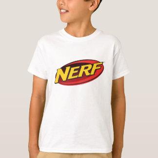 Logotipo de Nerf - luz App Remeras