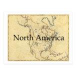 Logotipo de Norteamérica Postal