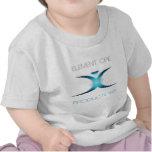 Logotipo de Opie del elemento Camisetas