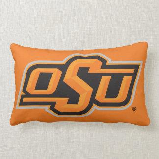Logotipo de OSU Cojín