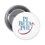 Logotipo de PBP Pin Redondo 5 Cm