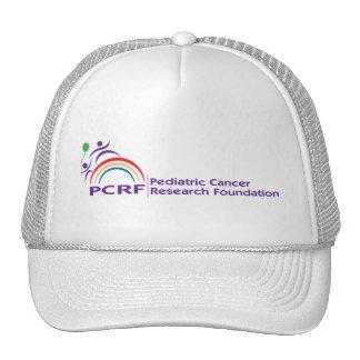 Logotipo de PCRF Gorra