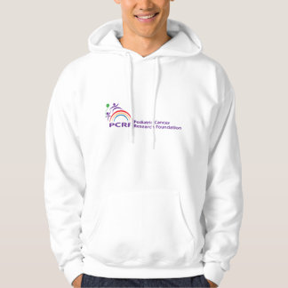 Logotipo de PCRF Jersey Con Capucha