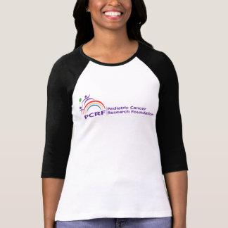 Logotipo de PCRF Remera