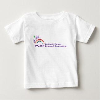 Logotipo de PCRF Remeras