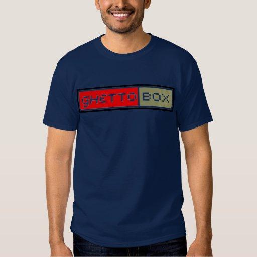 """Logotipo de """"Pixelated"""" Remeras"""