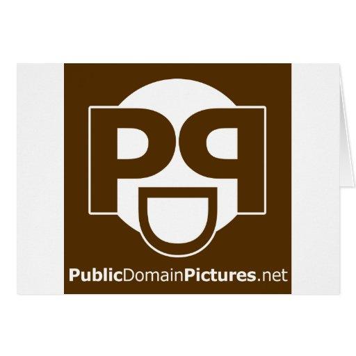 logotipo de PublicDomainPictures.net Felicitación
