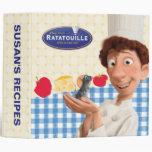 "Logotipo de Ratatouille Carpeta 2"""
