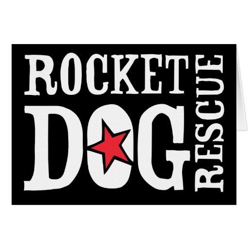 Logotipo de RDR (rojo/blanco) Tarjetón