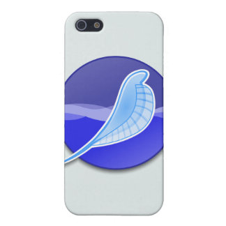 Logotipo de SeaMonkey iPhone 5 Funda