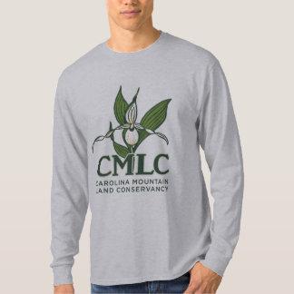 Logotipo de señora deslizador de CMLC Playeras