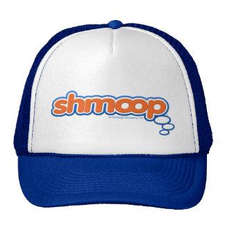 Logotipo de Shmoop Gorra
