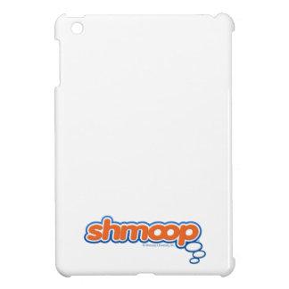 Logotipo de Shmoop iPad Mini Protectores