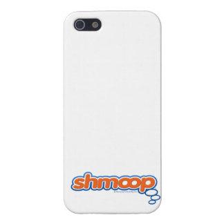 Logotipo de Shmoop iPhone 5 Cobertura