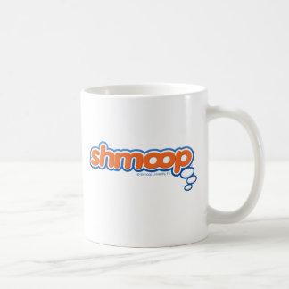 Logotipo de Shmoop Taza Clásica