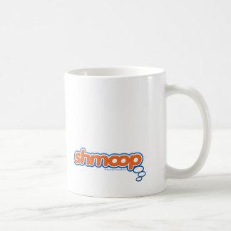 Logotipo de Shmoop Taza De Café