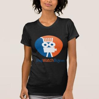 Logotipo de ShopWatchBuy Playeras