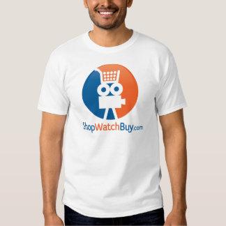 Logotipo de ShopWatchBuy Poleras