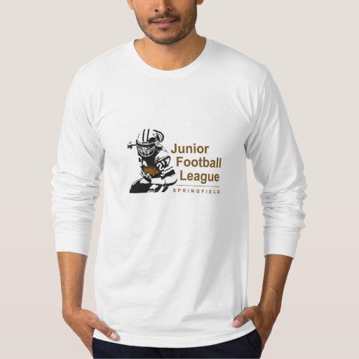 Logotipo de SJFL Camisas