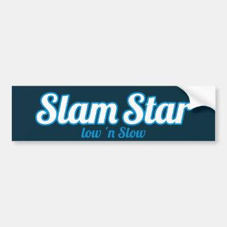 Logotipo de SlamStar
