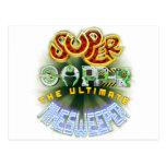 Logotipo de SSTUM Postal