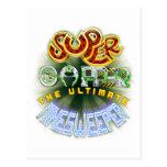 Logotipo de SSTUM Postales