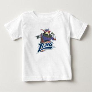 Logotipo de Toy Story Zurg Playera Para Bebé