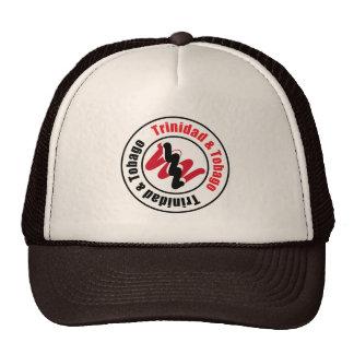 Logotipo de Trinidad and Tobago Gorro
